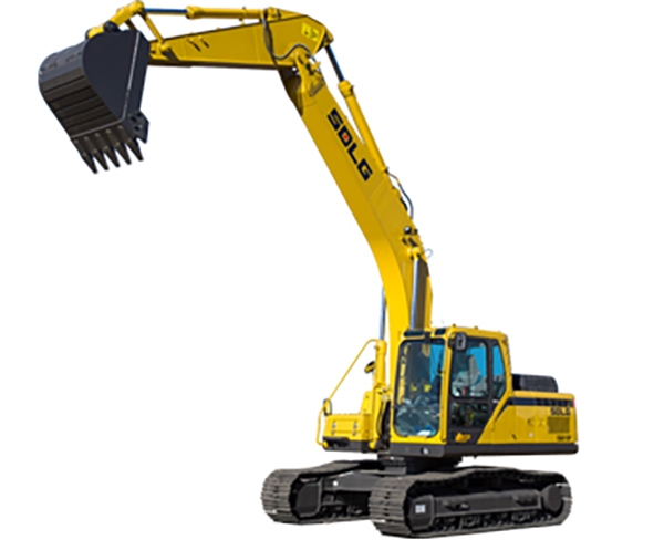 E6210F挖掘机