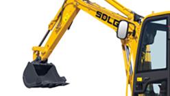 挖机掉臂+回收困难,维修三步走省钱省时间!