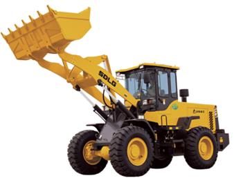 挖掘机下部车体开工前检查