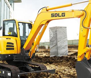 挖掘机新手练习动作,要注意什么呢?
